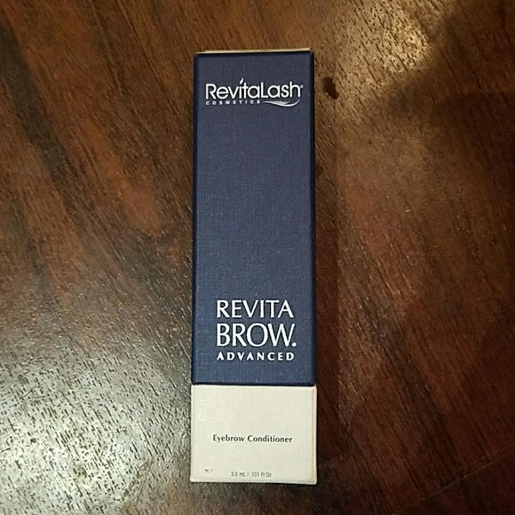 Revitabrow Makeup Advanced Eyebrow Conditioner Poshmark